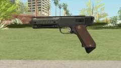 AP Pistol GTA V