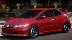 Honda Civic Type-R V1.0 para GTA 4