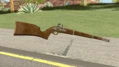 Edinburgh Musket (New Gen) GTA V para GTA San Andreas