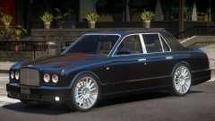 Bentley Arnage V1.2
