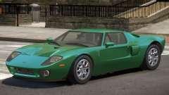Ford GT ST para GTA 4