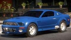 Ford Mustang GT-S V1 para GTA 4