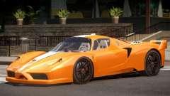 Ferrari FXX ST