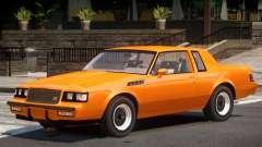 Buick Regal para GTA 4