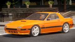 Mazda RX7 Old para GTA 4