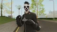 GTA Online Cuning Stunt Skin para GTA San Andreas