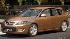 Mazda 3 ST para GTA 4
