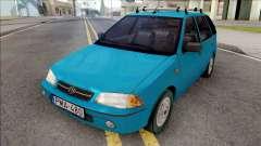 Suzuki Swift GLX 1999 para GTA San Andreas
