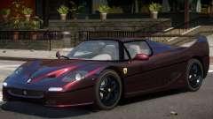 1995 Ferrari F50 para GTA 4