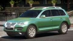 Volkswagen Touareg Y08 para GTA 4