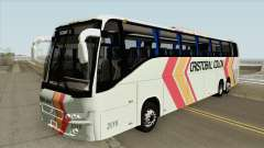 Volvo 9700 (Select De Cristobal Colon)
