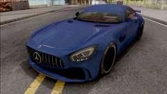 Mercedes-AMG GT R para GTA San Andreas