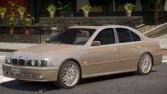 BMW 525I E39 V1.1 para GTA 4
