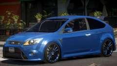 Ford Focus Y9 para GTA 4