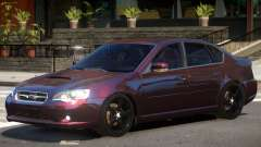 Subaru Legacy V1 para GTA 4