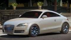Audi TT Y07 para GTA 4