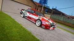 Nissan Laurel c33 1992 STILOV DAILY para GTA San Andreas