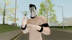 Doyle Wolfgang (The Misfits) para GTA San Andreas