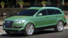 Audi Q7 Y10 para GTA 4