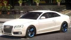 Audi S5 Upd