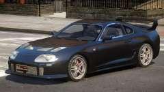 Toyota Supra Upd para GTA 4
