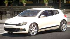 Volkswagen Scirocco TSI V1 para GTA 4