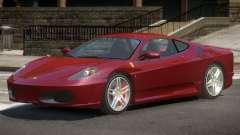 Ferrari F430 V1.2 para GTA 4