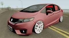 Honda Fit 2014 para GTA San Andreas