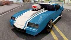 GTA V Imponte Phoenix Custom para GTA San Andreas