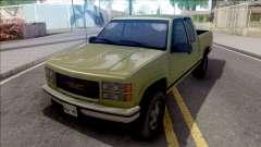 GMC Sierra 1998