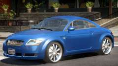 Audi TT RS V1.1 para GTA 4