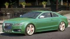 Audi S5 Tun para GTA 4