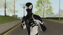 Spider-Man Negative Suit (PS4) para GTA San Andreas