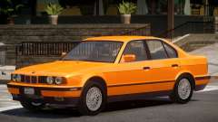 BMW 535i ST para GTA 4