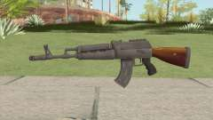 AK-47 (Fortnite) para GTA San Andreas