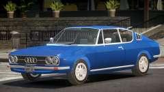 1970 Audi 100 V1.1 para GTA 4
