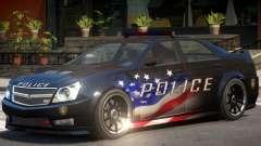 Albany Stinger Police