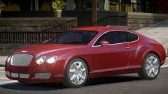 Bentley Continental T para GTA 4