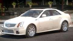Cadillac CTS-V Y9