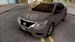 Nissan Almera 2013 SA Style