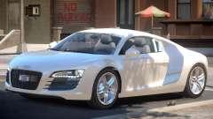 Audi R8 FSI V1 para GTA 4