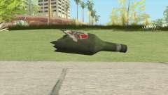 Broken Stronzo Bottle V1 GTA V para GTA San Andreas