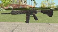 HK416 (PUBG) para GTA San Andreas