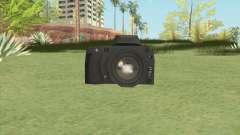 Camera GTA IV para GTA San Andreas