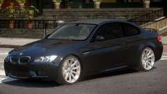 BMW M3 E92 Y12 para GTA 4