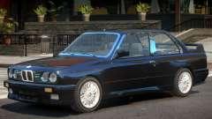 BMW M3 E30 V1.0 para GTA 4