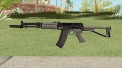 AEK-971 Assault Rifle para GTA San Andreas