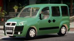 Fiat Doblo V1.0