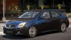 Nissan Sentra V1.0 para GTA 4