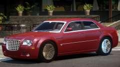 Chrysler 300C Y05 para GTA 4